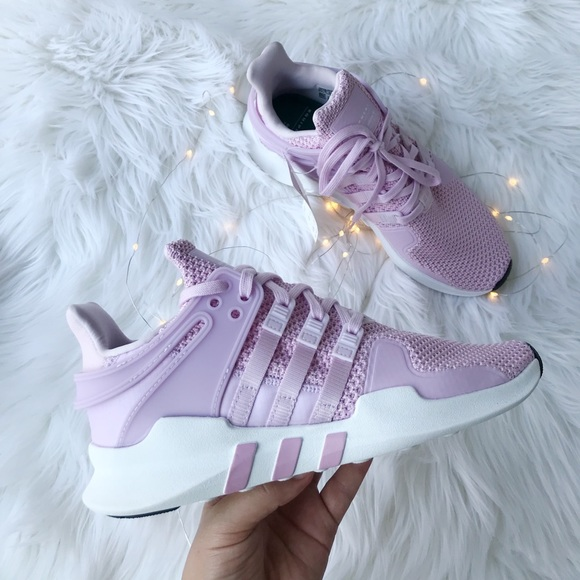 Adidas zapatos NEW EQT Support 8 Youth tamaño 65 mujeres 8 Support poshmark 31e3f5